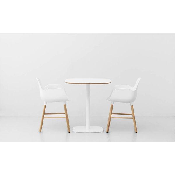 Normann Copenhagen Form Table 70x70 cm