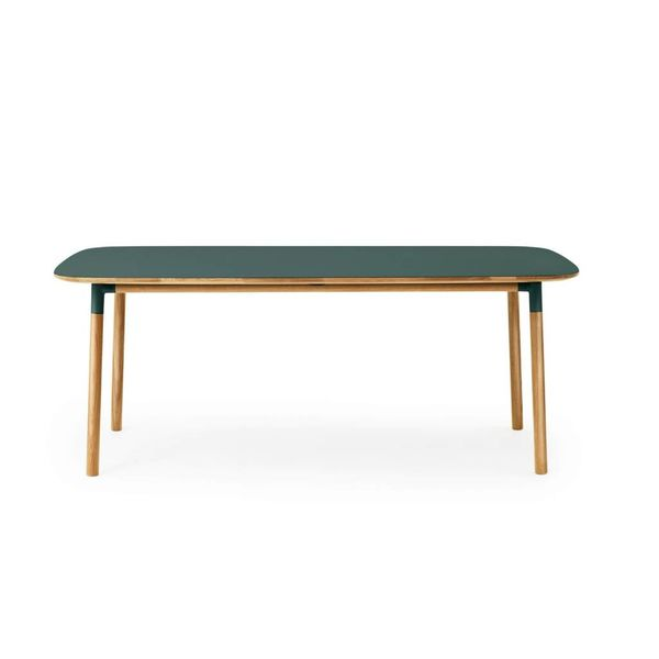 Normann Copenhagen Form Table 95 x 200 cm