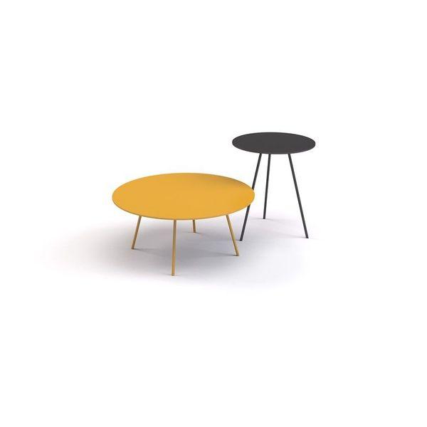 Van Vrienden Bond Table small