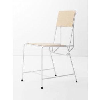 New Duivendrecht Hensen chair