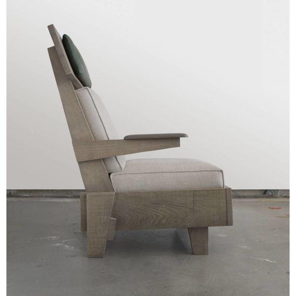 Tom Frencken Rest chair