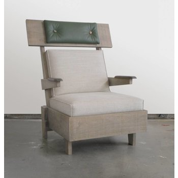 Tom Frencken Rest chair