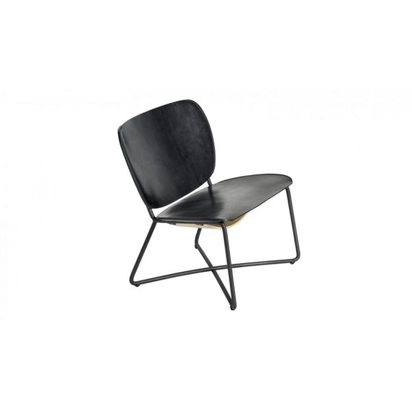 Miller Lounge Chair