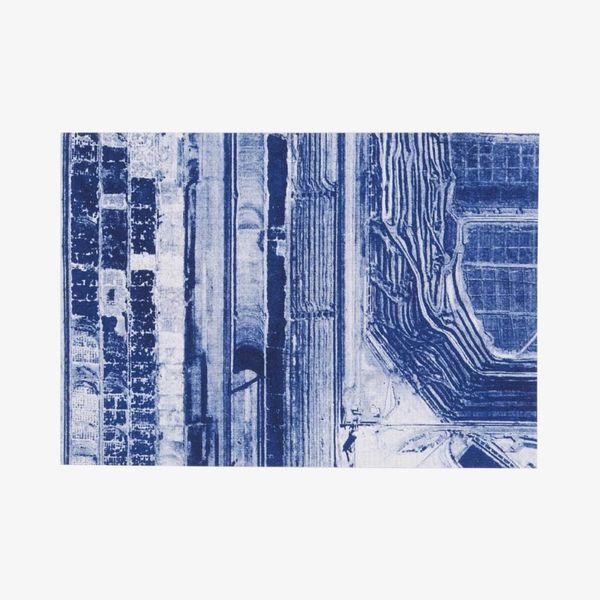 Post Modern The Copper Project- set-David Derksen