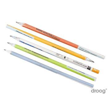 Droog Paper pencils