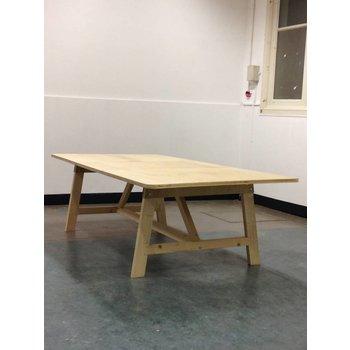 Sigebert Showroommodel Ateliertafel 200 (l) x 90 (b) x 78 (h) cm