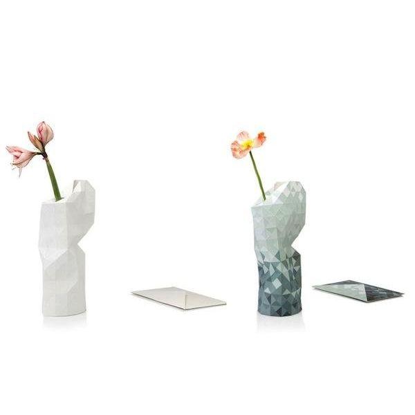 Pepe Heykoop Paper vase small