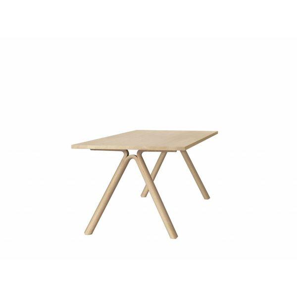 Muuto SPLIT TABLE Oak