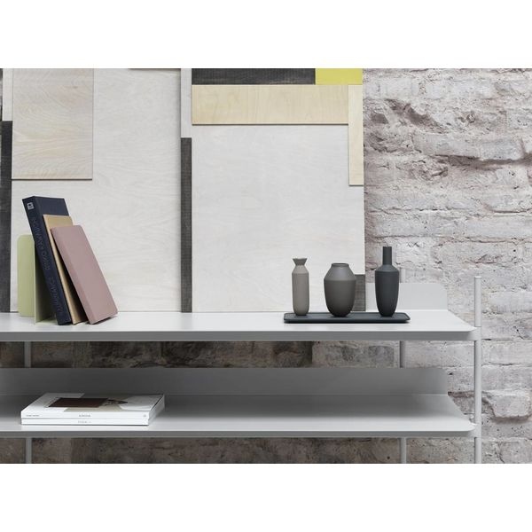 Muuto COMPILE SHELVING SYSTEM / CONFIGURATION 7 / CONFIGURATION 7 Grey
