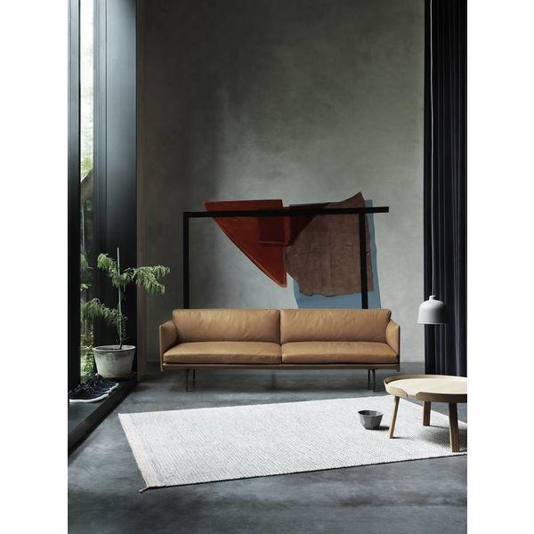 Muuto Outline Sofa 2 seater