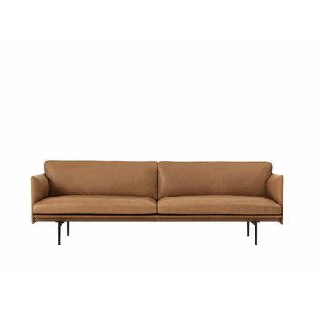 Muuto Outline Sofa 3 seater