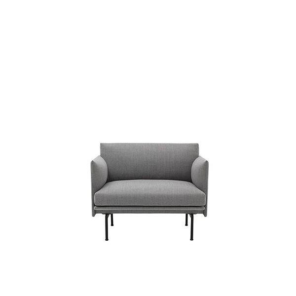 Muuto Outline Sofa Chair