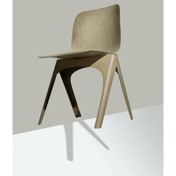 Label Breed Flax Chair