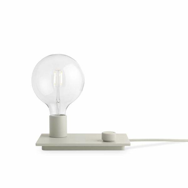 Muuto Control lamp LED - Edwin Pelser interieur