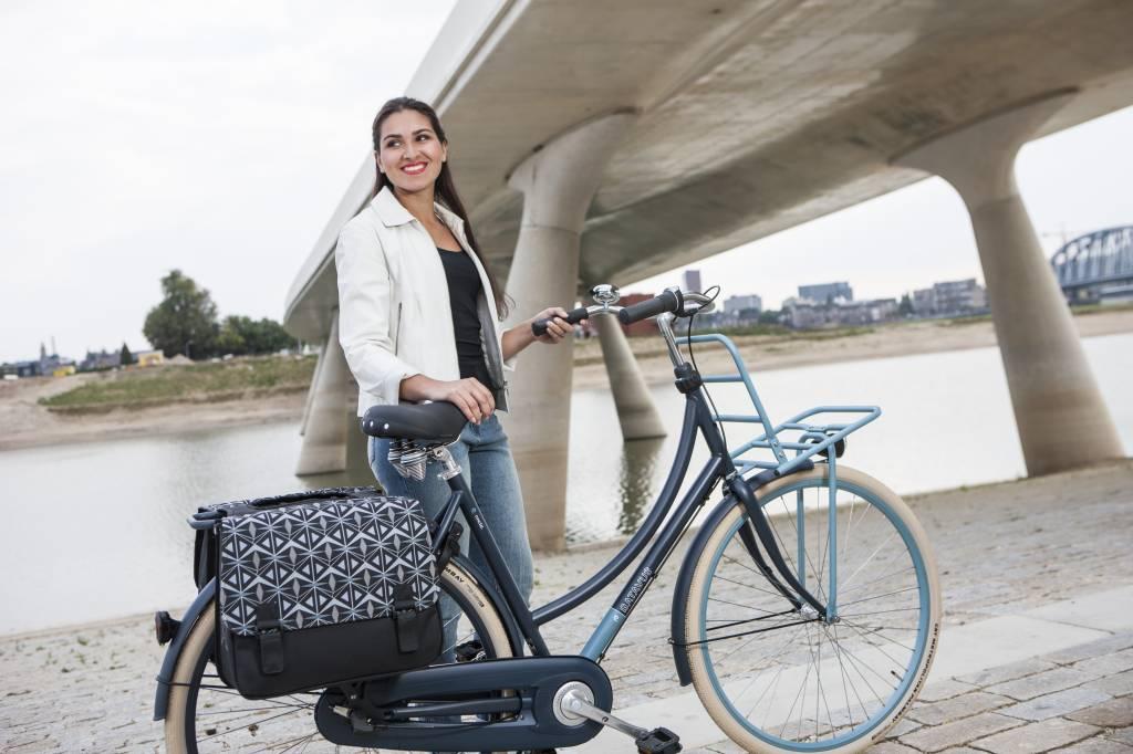 Keuzehulp voor een geschikte fietstas