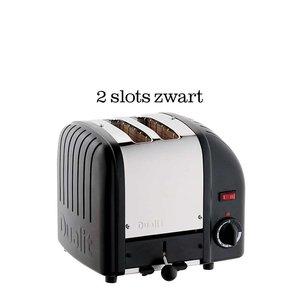 Dualit Toaster New Gen 2 slots