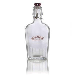 Kilner Fles Met Beugelsluiting 'Sloe Gin'