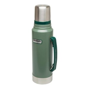 Stanley Thermos classic vacuum bottle 1liter