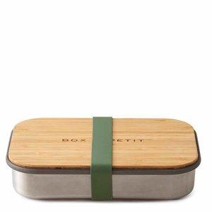Black&Blum Inox Sandwich Box