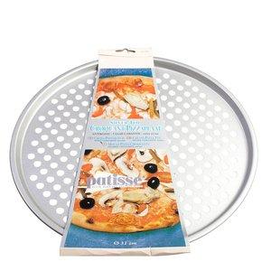 Patisse Pizzabakplaat silvertop
