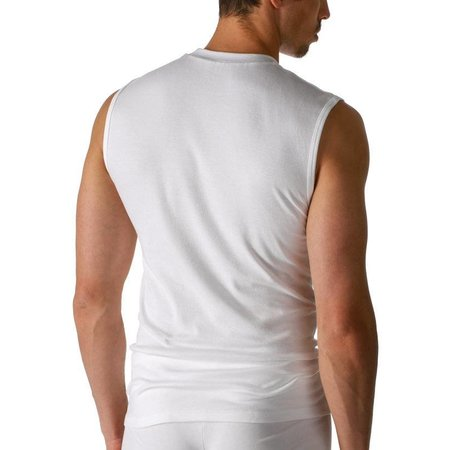 Mey Noblesse Trends Muscle Shirt White