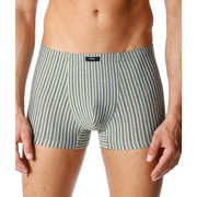 Mey Dynamic Boxer Briefs Light Grey Melange