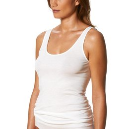 Mey Noblesse Sporty Top White