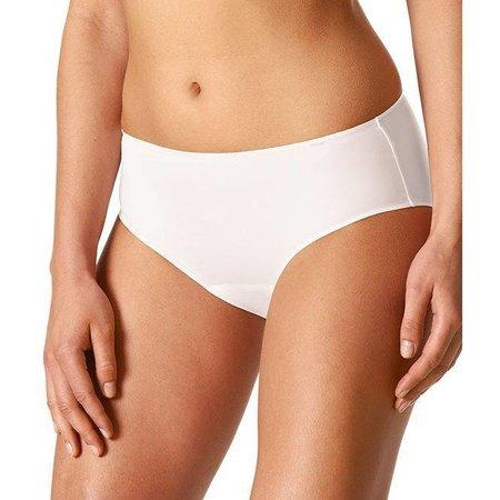 Mey Joan American Pants White