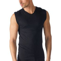 Mey Software Sleeveless Shirt Black