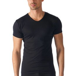 Mey Software T-shirt V-Neck Black