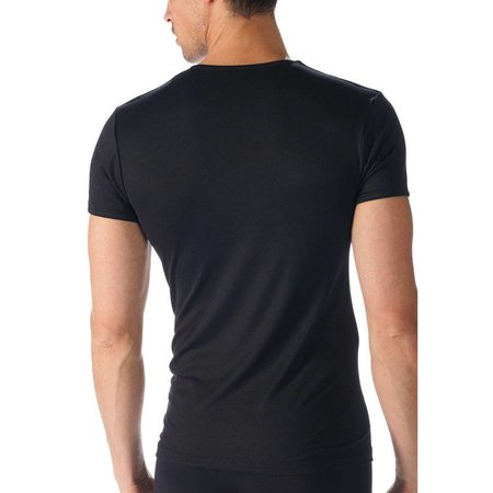 Mey Software T-shirt V-Neck Black