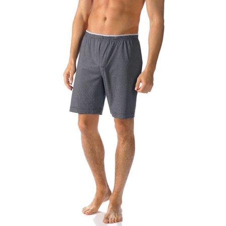 Mey Lounge Short Pants Yacht Blue
