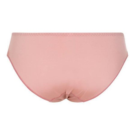 LingaDore Cotton Candy Hipster Dusty Rose