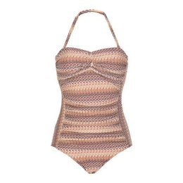 LingaDore Beach Natural Beauty Swimsuit Animal Print