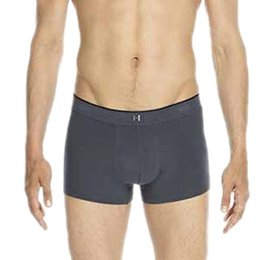 HOM Best Modal Comfort Boxer Briefs Grey