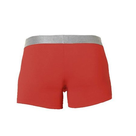 HOM Business Colorama Boxerbriefs Red