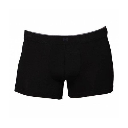 HOM Business Modal Sensation Boxer Briefs Black Combination