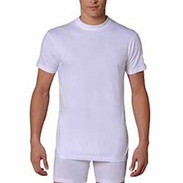 HOM Harro Business T-Shirt White