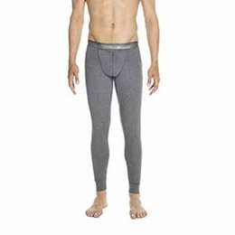 HOM Long John HO1 Grey