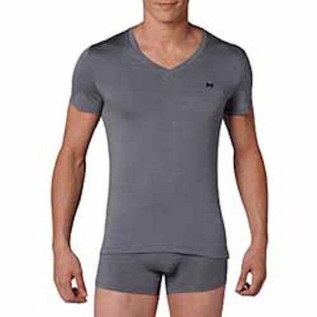 HOM Modal Sensation T-Shirt Grey Combination