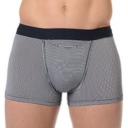 HOM Simon Boxer Briefs Navy