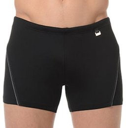 HOM Sport Swimboxer Black