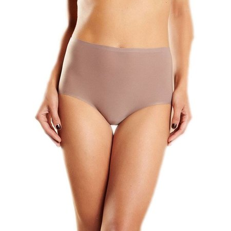 Chantelle Soft Stretch Panties Capuccino