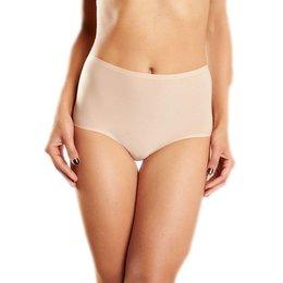 Chantelle Soft Stretch Panties Ultra Nude