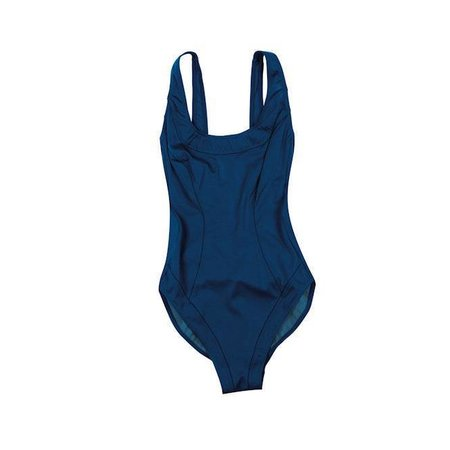 Olympia Bathing Suit Night Blue
