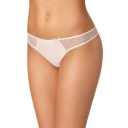 Passionata Miss Joy Thong Taupe