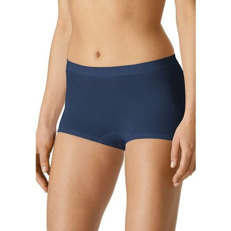 Mey Emotion Panty Atlantic Blue