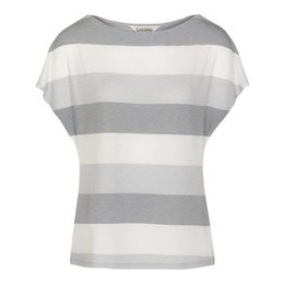 LingaDore Hammock T-Shirt Wide Stripes Print