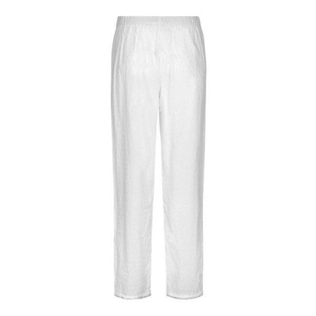 LingaDore Cocoon Long Pants White
