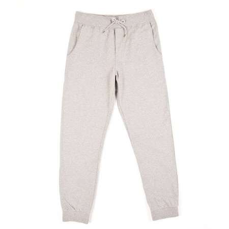 HOM Enrique Loungewear Pants Grey